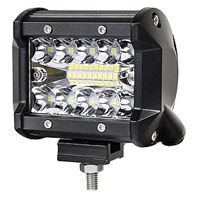 Đèn Pha LED Trợ Sáng C20 Dành Cho Xe Máy