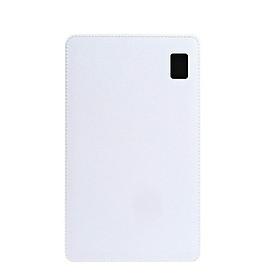 Pin Dự Phòng Remax Proda Notebook 30000mah 4 cổng USB - Hàng nhập khẩu - Trắng