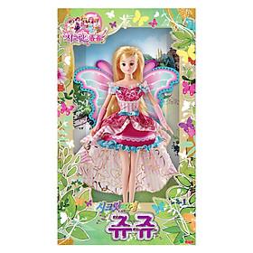 Đồ Chơi Búp Bê Young Toys - Secret Fairy Jouju