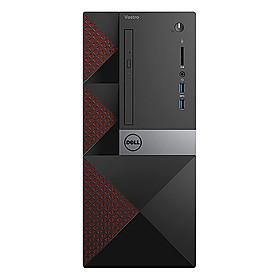 PC Dell Vostro 3668 MTI75216-8G-1T-2G Core i7-7700/Free Dos - Hàng Chính Hãng
