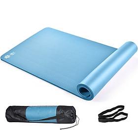 Thảm Tập Yoga Chống Trượt Aoyi (185x80cm)