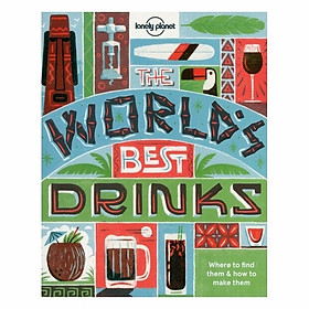 World'S Best Drinks Mini 1 Ed.