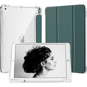 Bao Da Có Giá Đỡ Thời Trang Cho Ipad Mini5 / 4 Ipad Pro 10.5 / 11 Ipad 8th 7th 10.2 Ipad Air4 / Air3 10.9 Ipad Air2 / Air1 Ipad Gen 5 / Gen6 9.7