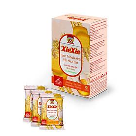 2 hộp Bánh trứng nướng SOCOLA sữa tươi 160g