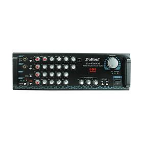 Ampli Dalton DA 9700XM + Căp micro không dây + HÀNG CHÍNH HÃNG