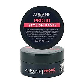 Sáp tạo kiểu bóng tóc Aurane Proud Stylish Paste 80ml-1