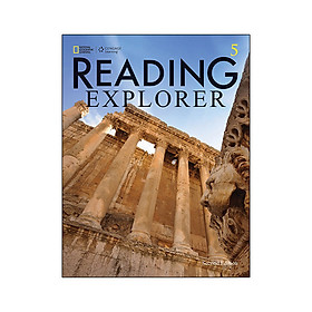 Reading Explorer 5 Sb - Online WB Sticker Code