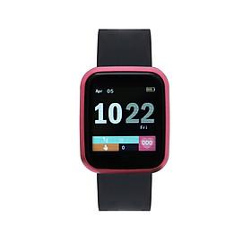 Đồng hồ thông minh Zeblaze Crystal 2 Chống Nước IP67 - Đo Nhịp Tim - Hàng chính hãng