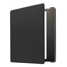 Bao Da Máy Đọc Sách Kindle Oasis (9th) - Mẫu Trơn