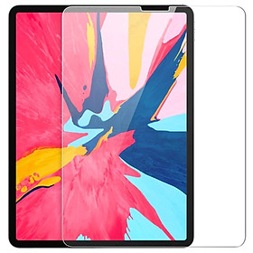 Miếng dán kính cường lực cho iPad Pro 11 inch 2018 Mercury Pro  siêu mỏng 0.2mm, độ cứng 9H, vát cạnh 2.5D, độ trong HD - Hàng chính hãng