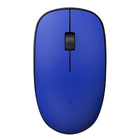 Chuột không dây kết nối Bluetooth Rapoo M200 Silent - Hàng Chính Hãng