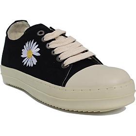 Giày sneaker đế độn nam nữ Rozalo R6800