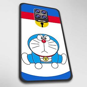 Ốp lưng dành cho Vsmart Aris, Vsmart Aris Pro mẫu Doraemon thể thao