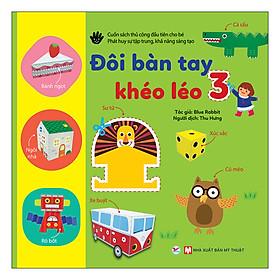 [Download sách] Đôi Bàn Tay Khéo Léo 3