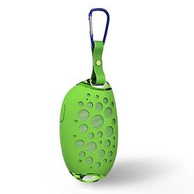 Waterproof Bluetooth Speaker Mango Subwoofer Loudspeaker Portable Hook Hang Outdoors Amplifier Music Player Shockproof