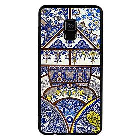 Hình đại diện sản phẩm Ốp Lưng Diên Hy Công Lược Cho Điện Thoại Samsung Galaxy A8 2018 – Mẫu 1