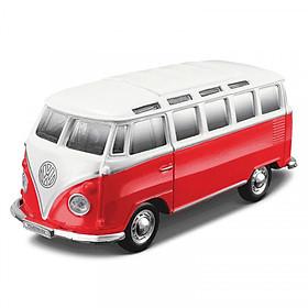 """Mô hình MAISTO xe hơi trớn Volkswagen Van """"Samba"""" 0032/MT21001"""