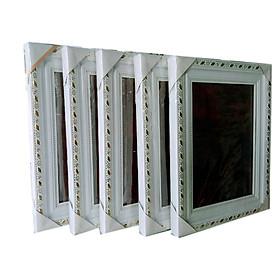 5 khung ảnh để bàn 13 x 18