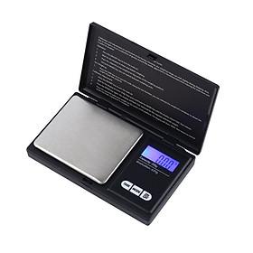 Cân điện tử tiểu li bỏ túi 500g-0.01g . Cân tiểu ly điện tử mini