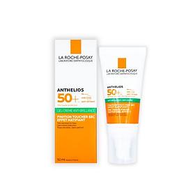 Kem chống nắng giảm bóng nhờn La Roche Posay Anthelios XL Dry Touch 50ml