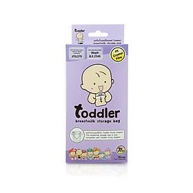Túi trữ sữa mẹ Toddler 250ml- Hộp 28 túi