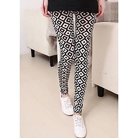 Quần legging nữ style 8 MS583