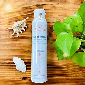 Xịt KhoángAvene Thermal Spring Water (300 ml)