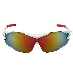 Fun Cycling Eyewear Glasses Outdoor Sport Mountain Bike MTB Bicycle Glasses Motorcycle Sunglasses Eyewear