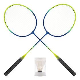 Combo vợt cầu lông Liên Hiệp Thành V388 + 1 quả cầu