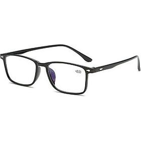kính lão thị +1.00 đến +4.00 nam nữ cap cấp siêu dẻo chịu lực kvm301PKTM