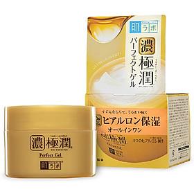 Gel cấp ẩm Hada Labo Koi-Gokujyun Perfect Gel (100g)
