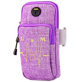 Túi đựng điện thoại đeo tay khi tập luyện thể thao X3008 Sportslink