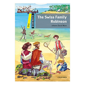 Dominoes (2 Ed.) 1: Swiss Family Robinson