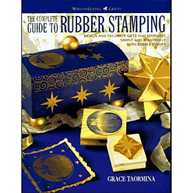 The Complete Guide to Rubber Stamping
