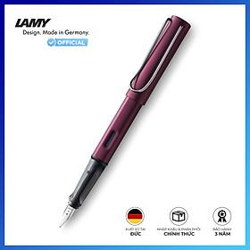 Bút Máy Lamy Al-Star (Dark Purple) 029
