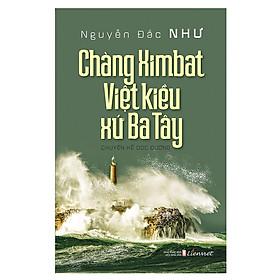 [Download sách] Chàng Ximbat Việt Kiều Xứ Ba Tây