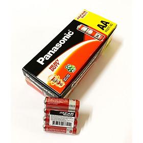 Hộp 60 Viên Pin AA Panasonic ( Pin Tiểu ) Hi Top - Hàng Chính Hãng