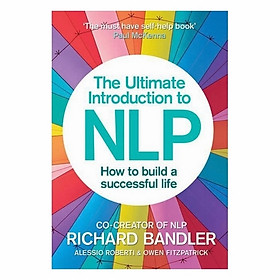 The Ultimate Introduction To NLP: How To Build