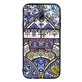 Hình đại diện sản phẩm Ốp Lưng Diên Hy Công Lược Cho Điện Thoại Samsung Galaxy J7 Plus – Mẫu 1