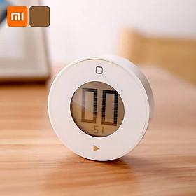 Bộ hẹn giờ điện tử điện từ Xiaomi Jiezhi, màn hình LCD, bộ hẹn giờ nấu bếp, công tắc điều khiển báo động quản lý thời gian