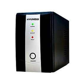Bộ Lưu Điện Hyundai Offline 1200VA/720W HD-1200VA-Hàng Chính Hãng