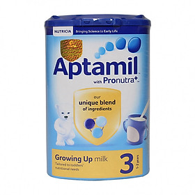 Sữa Bột Aptamil 3 Growing Up Milk (900g)