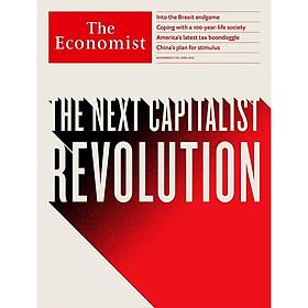 [Download sách] he Economist: The Next Capitalist Revolution - 46