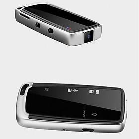 Camera Mini Đa Năng Hỗ Trợ Ghi Âm DVR Recor Kiêm Móc Khóa MC01 AZONE Cao Cấp