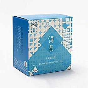 Trà ngưu bàng bổ dưỡng High Tea - 5g*10 gói/ hộp