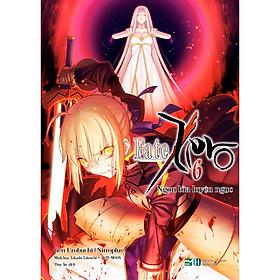 Fate/Zero 6 - Ngọn Lửa Luyện Ngục