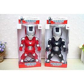 Quạt cầm tay Iron Man