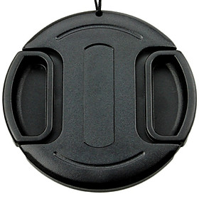 JJC LC-77 77MM lens cover (for Canon, Nikon, Sony, Pentax)