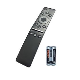 Remote Điều Khiển TV Giọng Nói Dành Cho SAMSUNG Smart Tivi 4K, QLED - Grade A