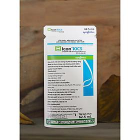 ICON - Thuốc Diệt muỗi nhà hàng khách sạn - Diệt Côn Trùng Hàng nhập khẩu Vương quốc Bỉ